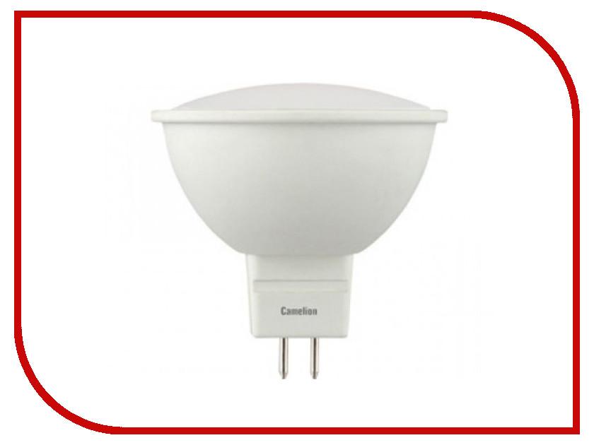 Лампочка Camelion LED5-S108/865/GU5.3 camelion led 04 1uv