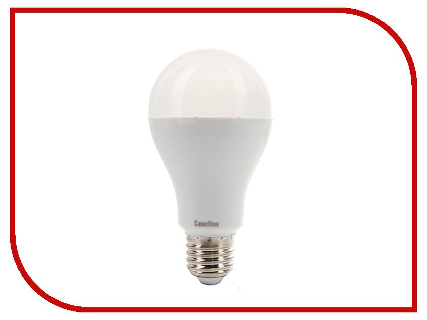 Лампочка Camelion LED17-A65/865/E27<br>