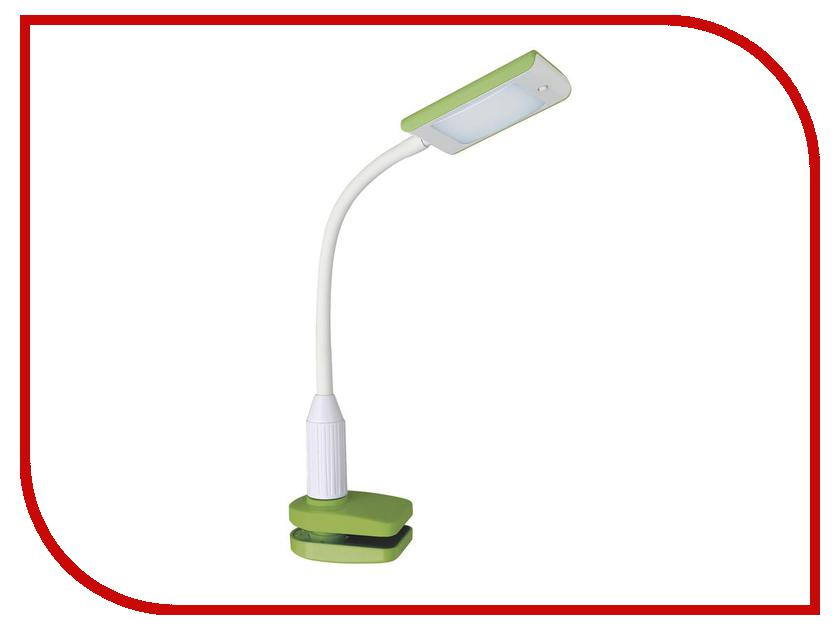 Лампа Camelion KD-789 C40 Green-White<br>