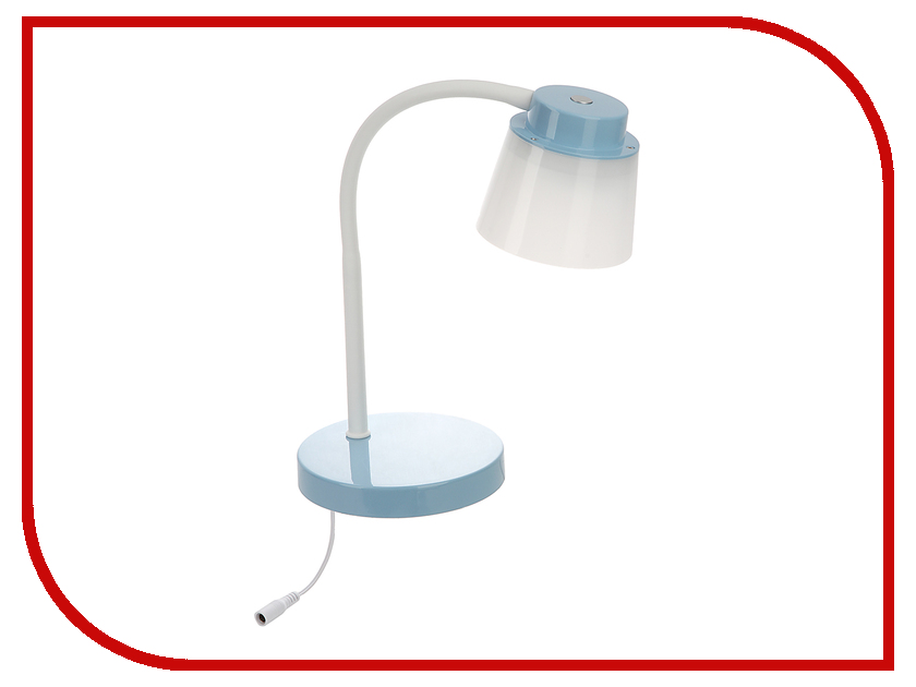 Лампа Camelion KD-791 C13 Cyan