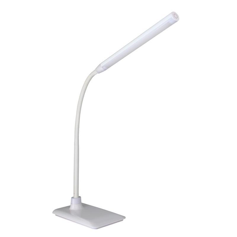 Настольная лампа Camelion KD-792 C01 White