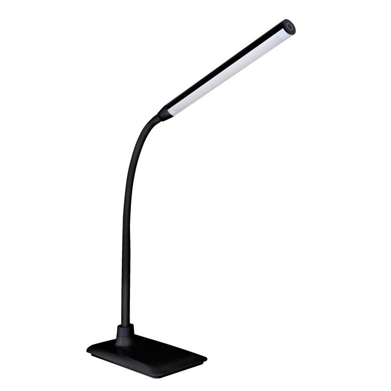 Настольная лампа Camelion KD-792 C02 Black шкатулки для украшений champ collection ch 23231 2