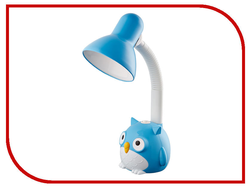 Лампа Camelion KD-380 C06 Blue