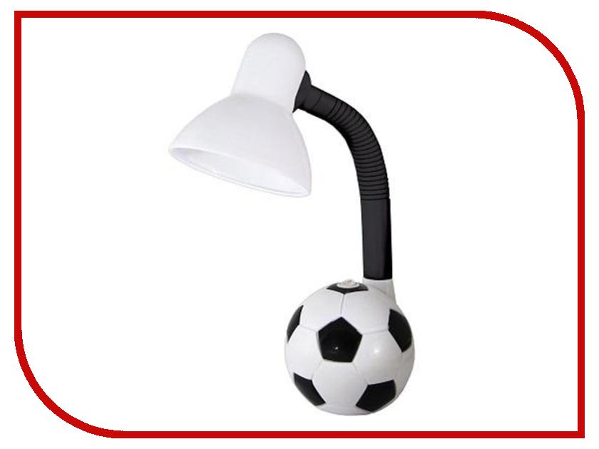 Лампа Camelion KD-381 C01 White  настольный светильник camelion kd 308 c01 white