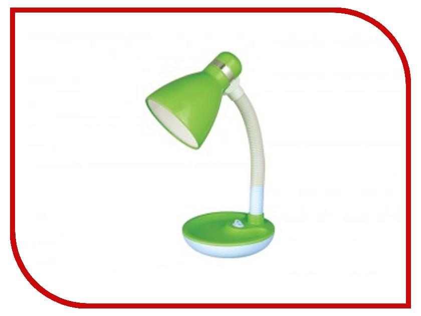 Лампа Camelion KD-384 C05 Green