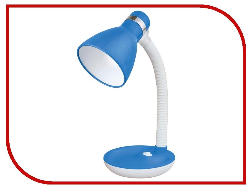 Настольная лампа Camelion KD-384 C06 Blue camelion c 1001a