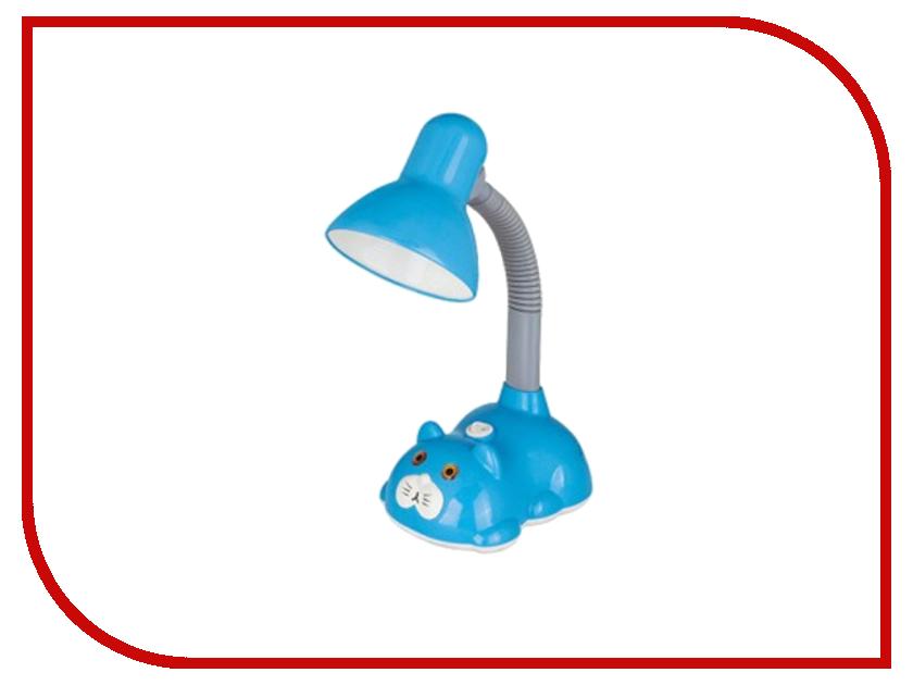 Лампа Camelion KD-385 C13 Cyan