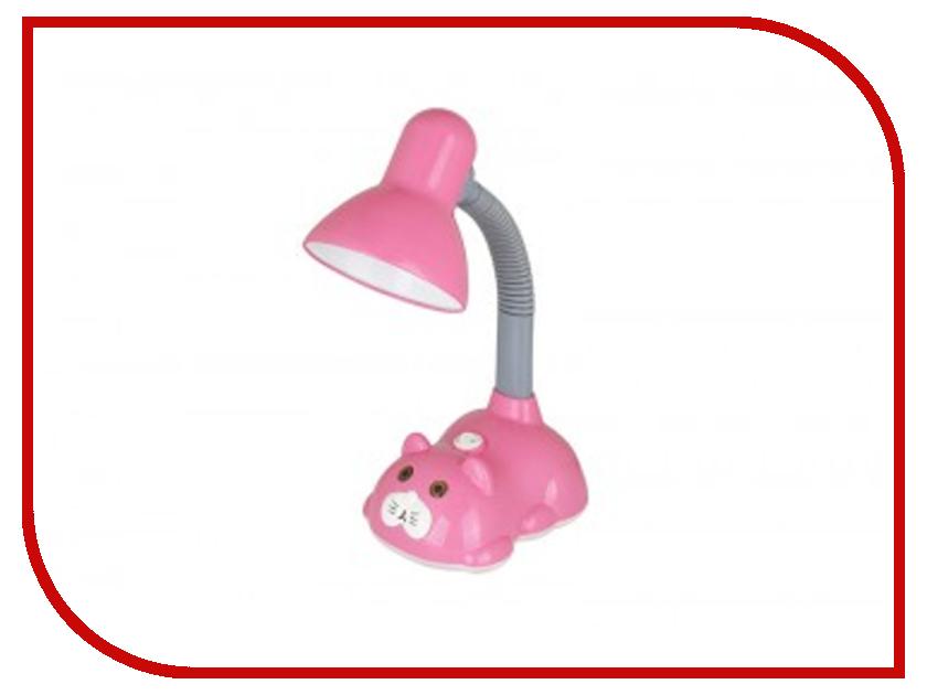 Лампа Camelion KD-385 C14 Pink