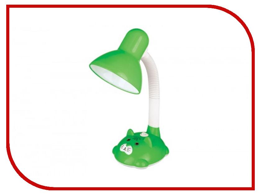 Лампа Camelion KD-386 C05 Green