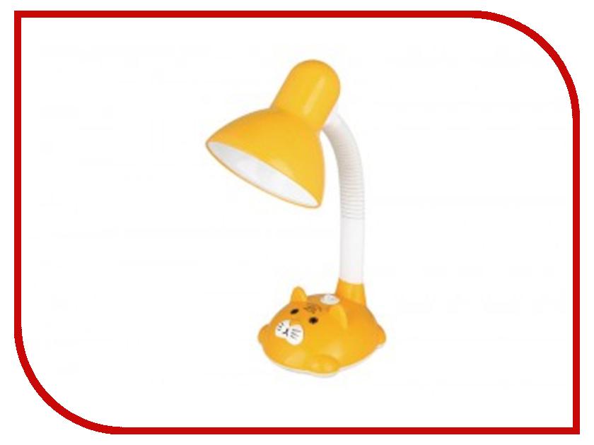Лампа Camelion KD-386 C07 Yellow