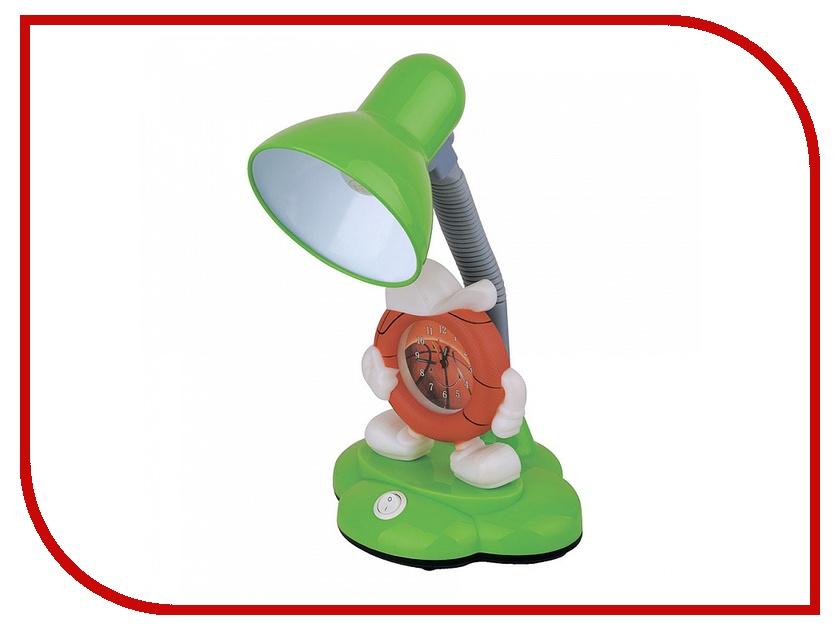 Лампа Camelion KD-388 C05 Green