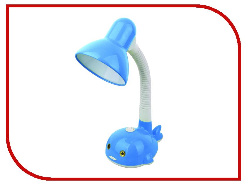 Лампа Camelion KD-389 C06 Blue