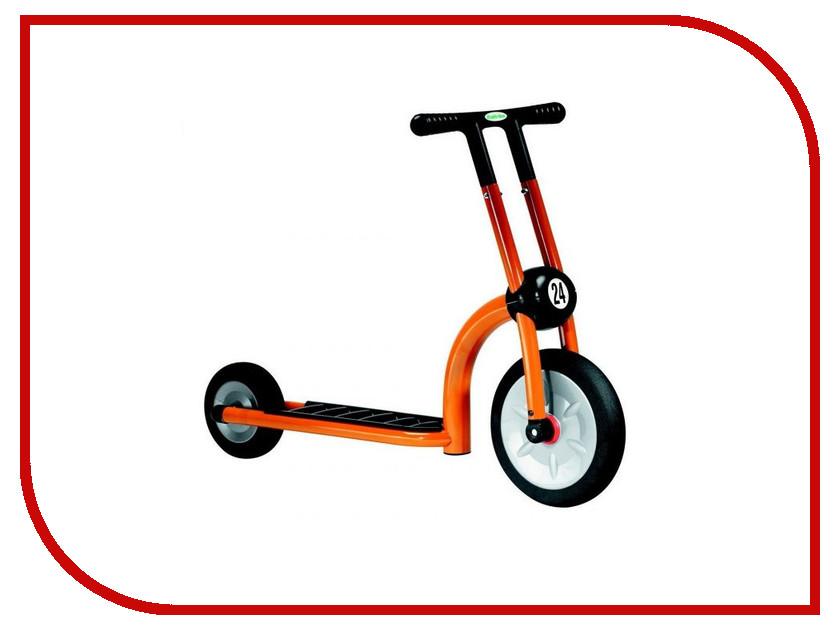 Самокат Italtrike Динамик Orange 200-11<br>