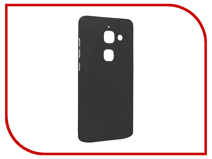 Аксессуар Чехол LeEco Le Max 2 Apres Hard Protective Back Case Cover Black