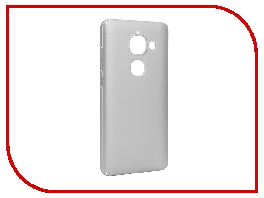 Аксессуар Чехол LeEco Le Max 2 Apres Hard Protective Back Case Cover Silver телефон leeco le 2