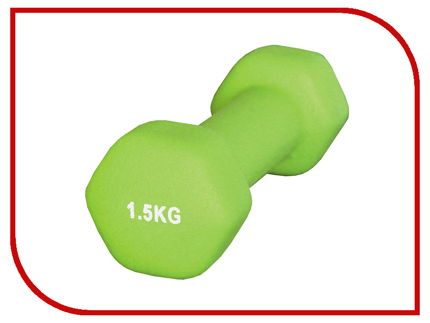 Гантель Atemi AD-01-1,5 1.5kg atemi asgk 01