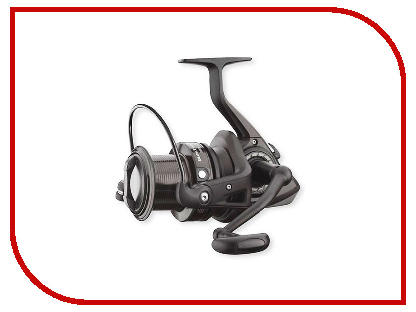 Катушка Daiwa Black Widow 5000LDA