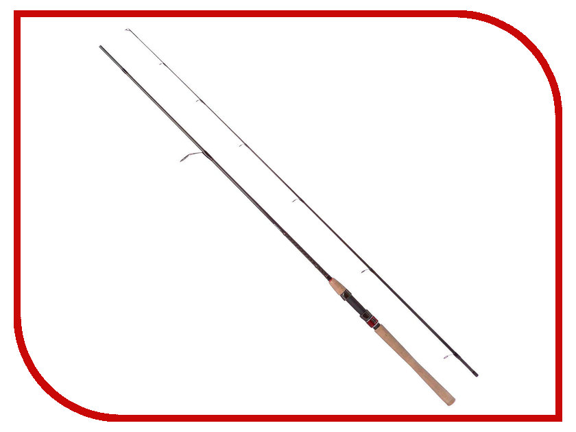 Удилище Daiwa Procaster Jigger 2.40m 8-35g