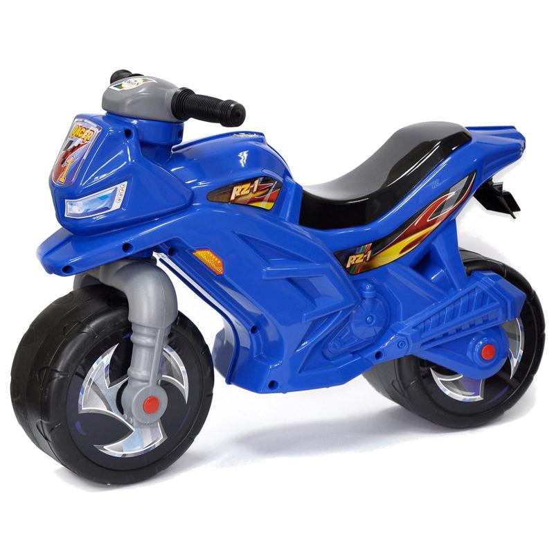 цена на Беговел RT Racer RZ 1 Blue ОР501