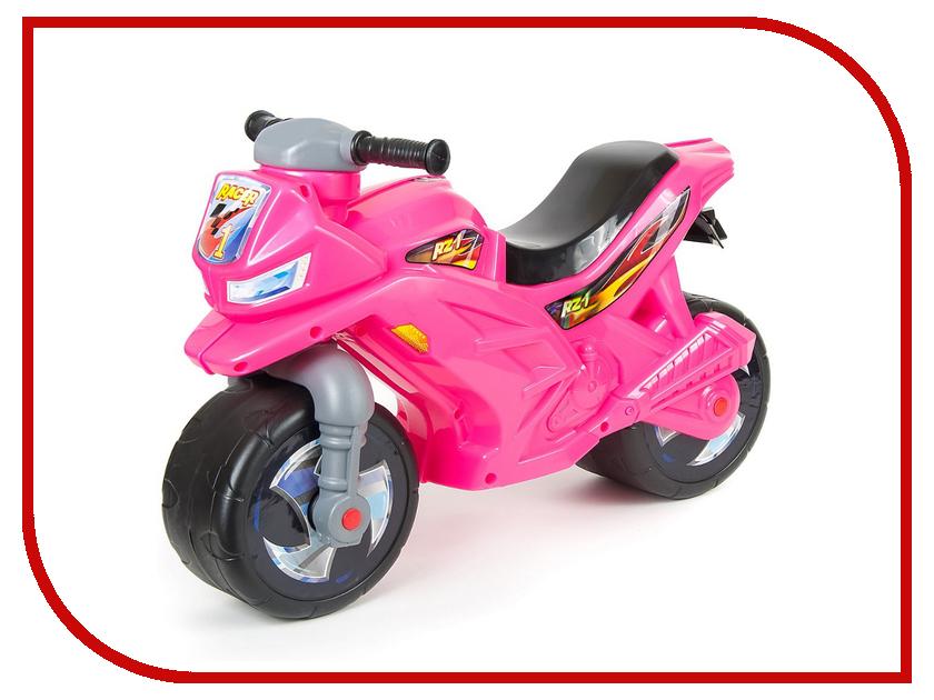 Беговел RT Racer RZ 1 Pink ОР501