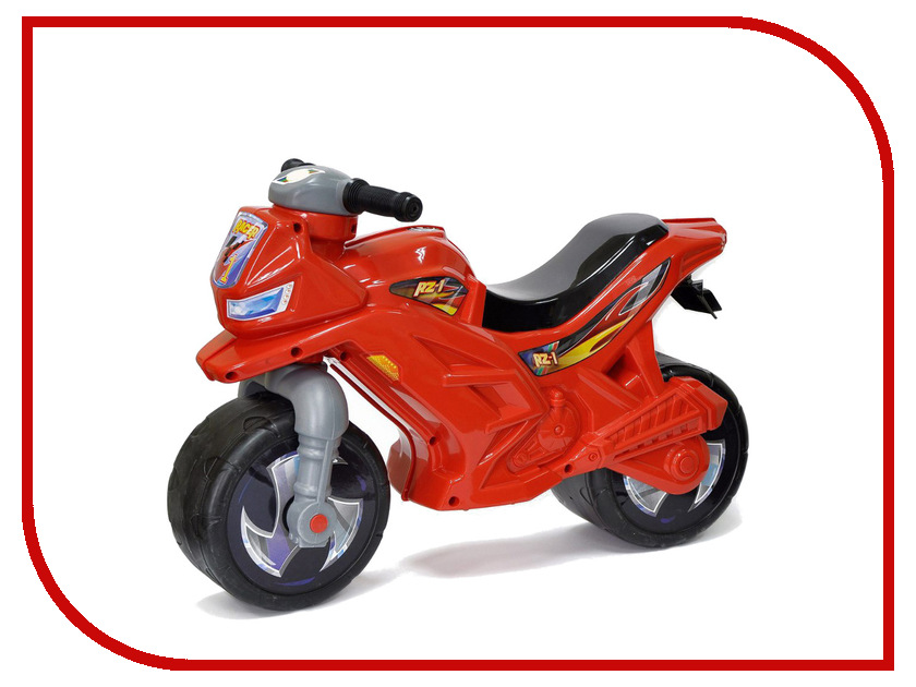 Беговел RT Racer RZ 1 Red ОР501в3 trd j480 rz encoder rotary encoder trd j480 rz for koyo free shipping