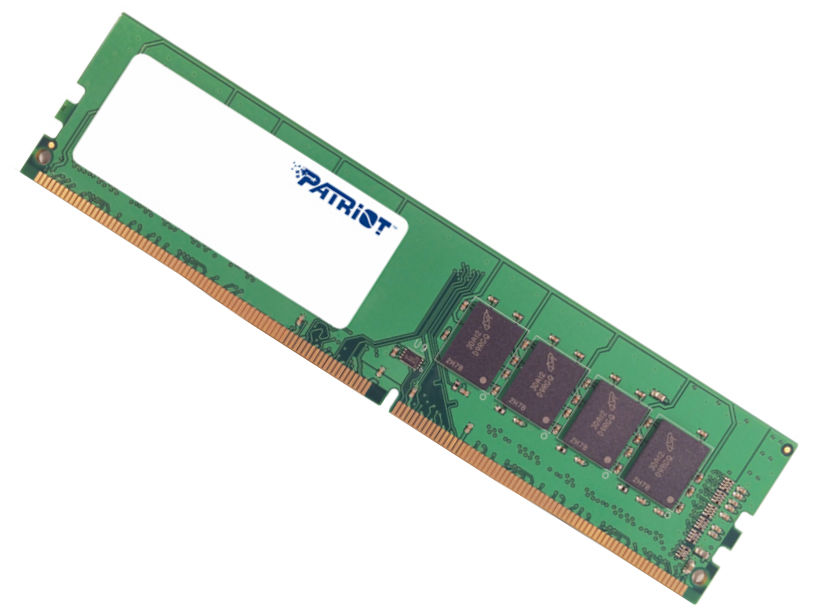 Модуль памяти Patriot Memory DDR4 DIMM 2133Mhz PC4-17000 CL15 - 16Gb PSD416G21332