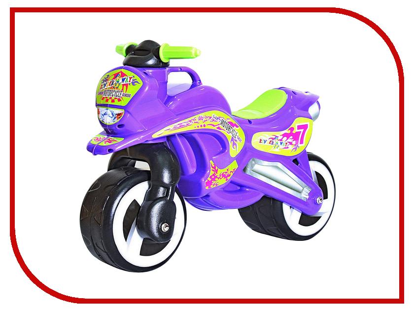 Беговел RT Motorcycle 7 Purple<br>