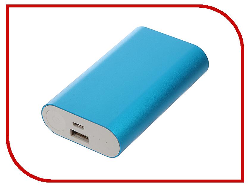 Аккумулятор Aksberry S-5600X 5200mAh Blue