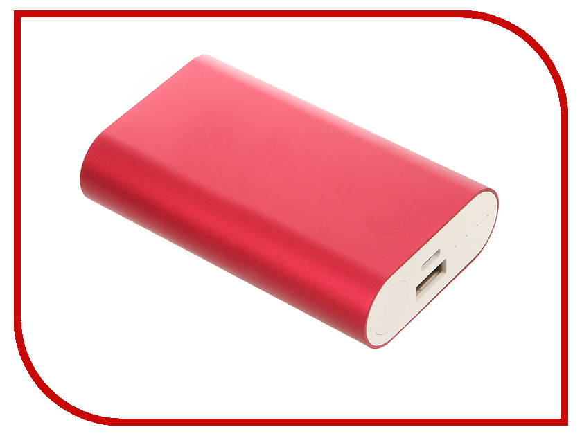 Аккумулятор Aksberry S-5600X 5200mAh Red аккумулятор ice q 5200mah aero 5200 b
