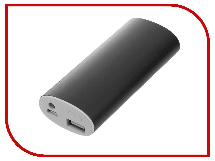 Аккумулятор Aksberry S-5600F 5200mAh Black