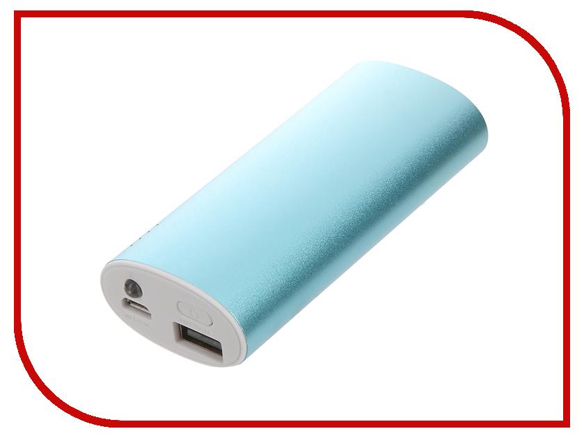 Аккумулятор Aksberry S-5600F 5200mAh Blue