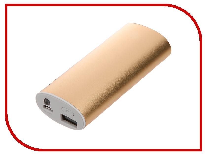 Аккумулятор Aksberry S-5600F 5200mAh Gold аккумулятор ice q 5200mah aero 5200 b