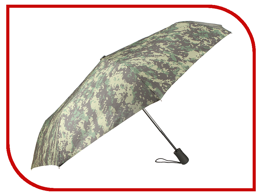 Зонт Эврика №1 97839 зонт эврика двойной black 91046