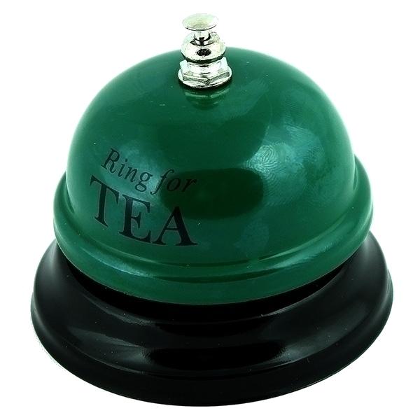 Звонок настольный Эврика Ring for a Tea 95089