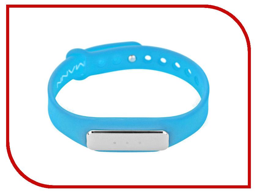 Умный браслет Qumann QSB 01 Blue