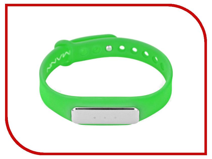 Умный браслет Qumann QSB 01 Green