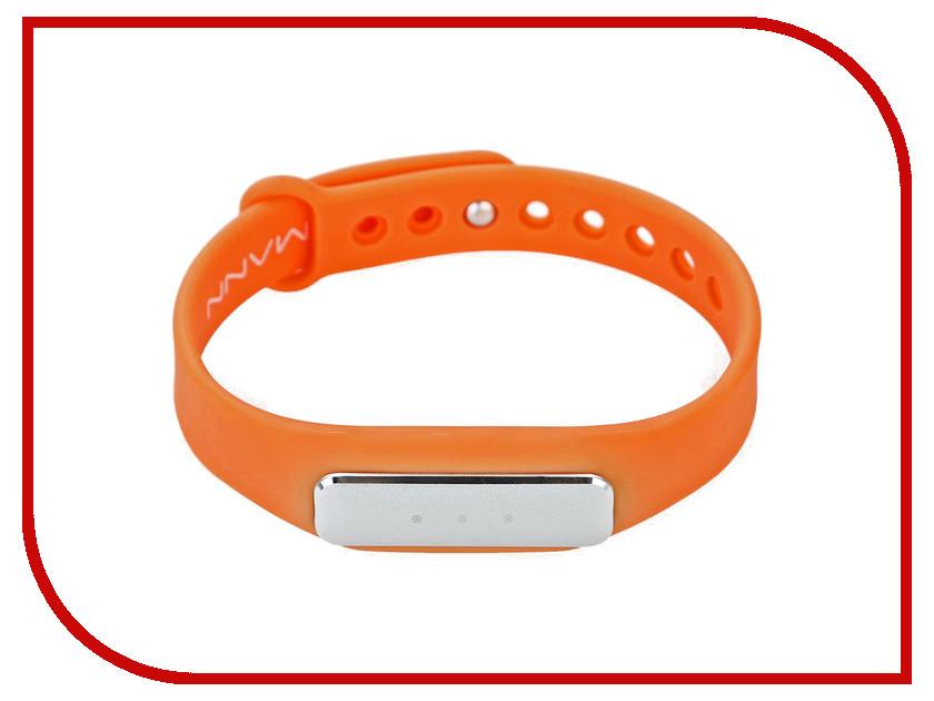 Умный браслет Qumann QSB 01 Orange