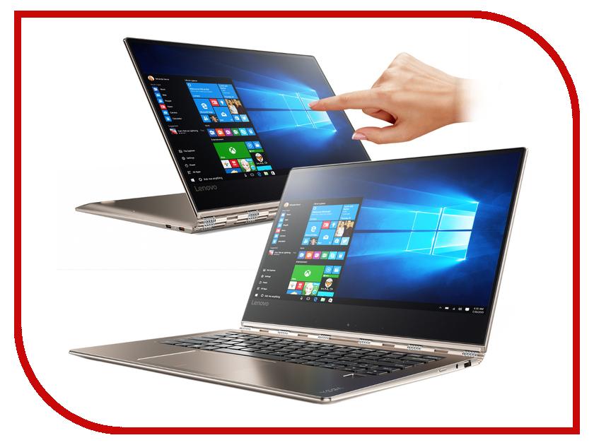 Ноутбук Lenovo Yoga 910 80VF00ERRK (Intel Core i7-7500U 2.7 GHz/12288Mb/512Gb SSD/No ODD/Intel HD Graphics/Wi-Fi/Bluetooth/Cam/13.9/1920x1080/Windows 10 64-bit)