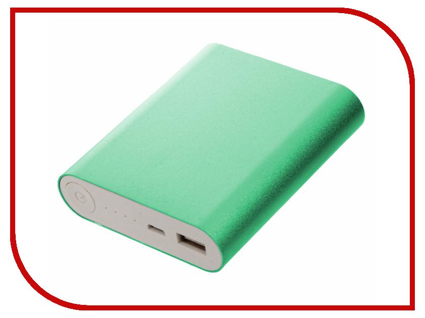 Аккумулятор Aksberry S-10400M 10400mAh Green аккумулятор yoobao yb 6014 10400mah green