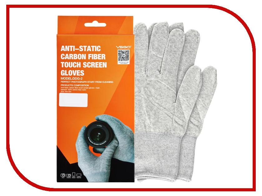 Аксессуар VSGO Антистатические перчатки АПС-2