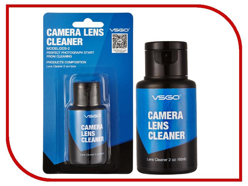 Аксессуар VSGO Для чистки линз ЖЛ-1<br>