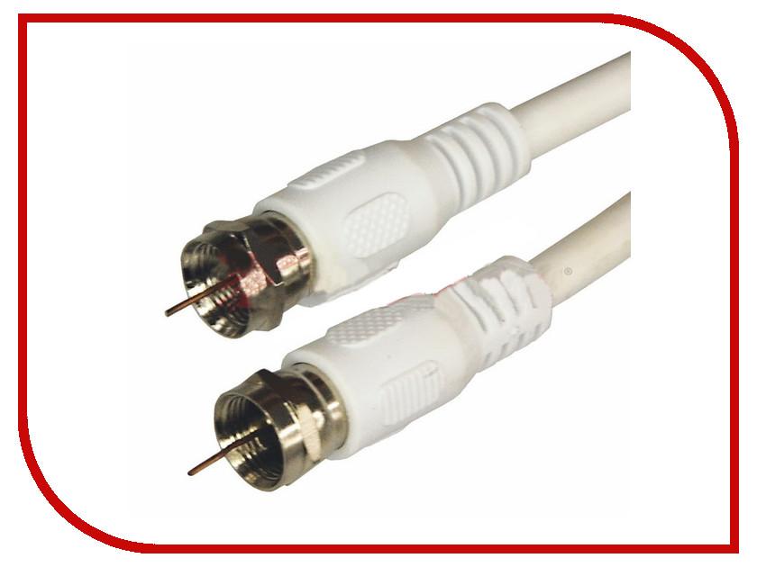 Аксессуар Rexant F Plug - F Plug 1.5m 18-0202