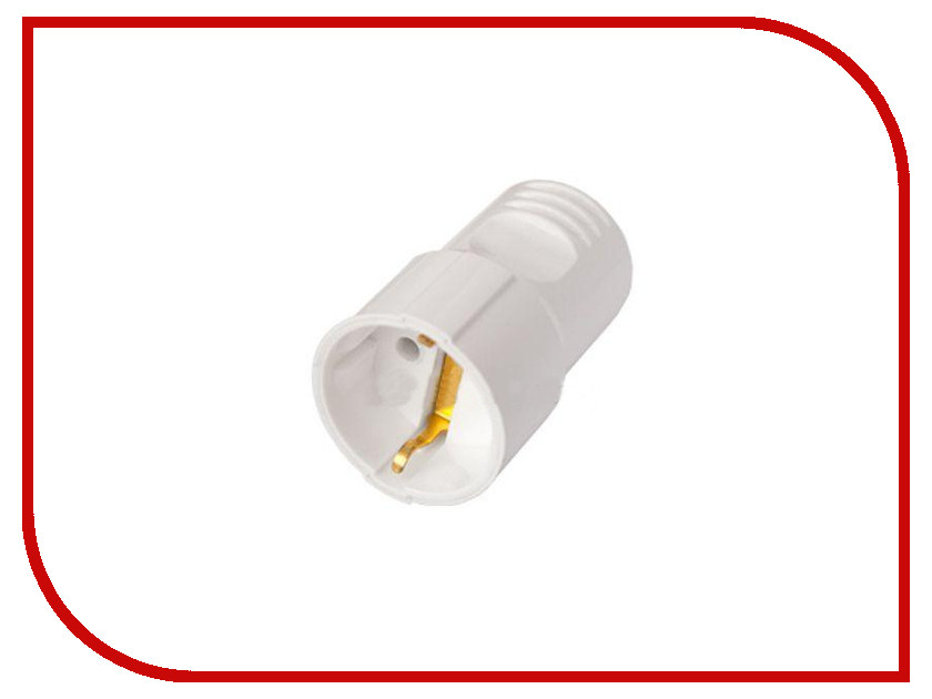 Розетка ProConnect Р16-380 16A 250V 11-8518