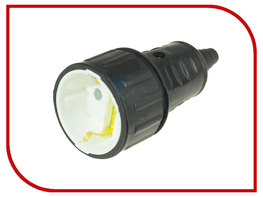 Розетка ProConnect Р16-360 16A 250V 11-8515