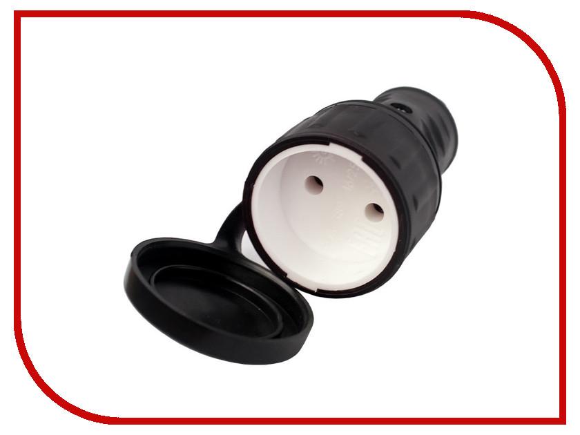 Розетка ProConnect РА16-389 16A 250V 11-8514