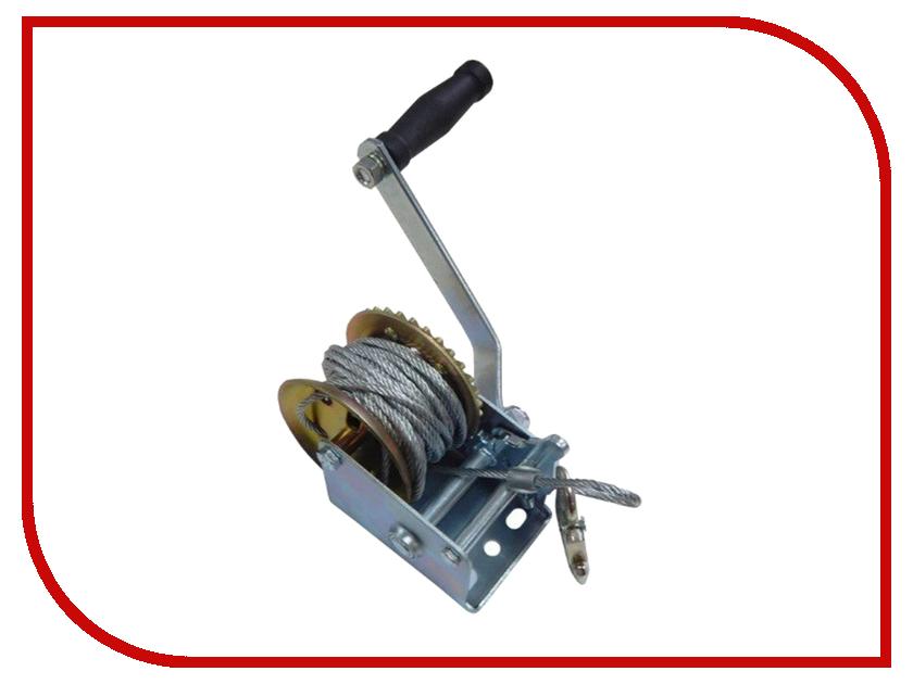 Лебедка Partner PA-6744 360kg набор инструмента partner pa 3109m