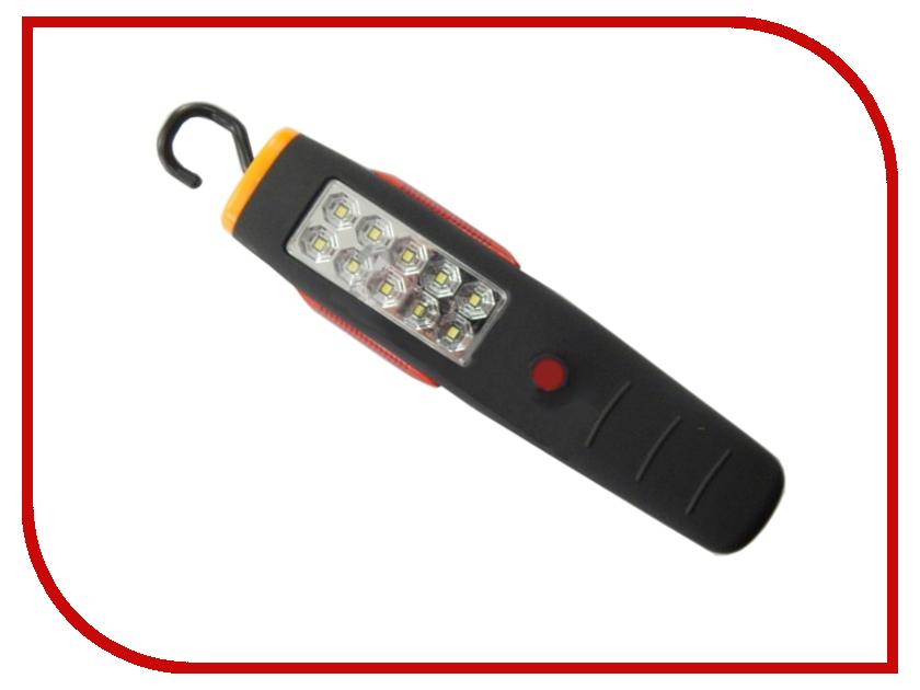 Фонарь Partner PA-D0307  набор инструмента partner pa 40130
