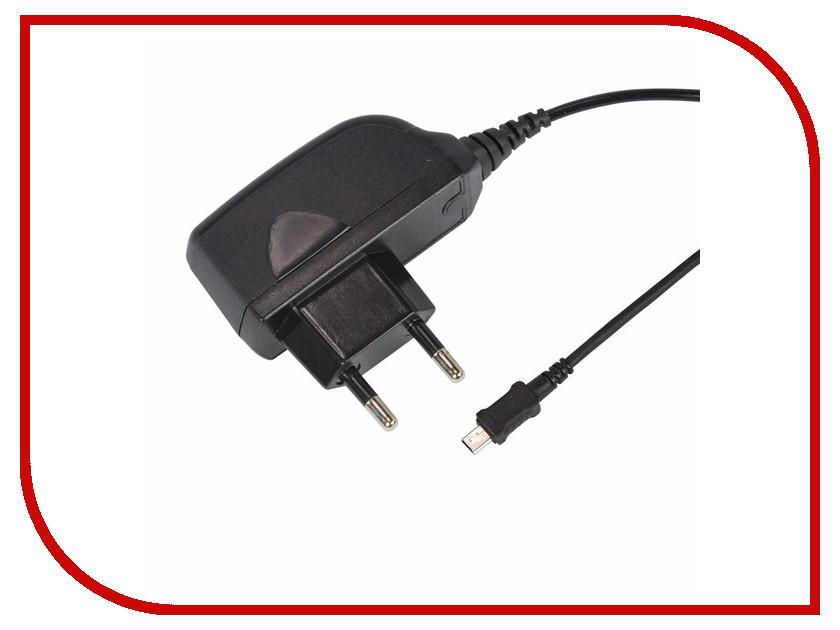 Фото Зарядное устройство Rexant 1.2m 1000mAh miniUSB Black 16-0261