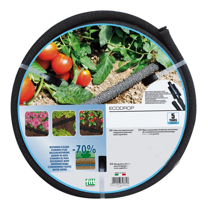 Шланг Fitt Ecodrop 1/2 15m ECD 1/2x15 / 3715193