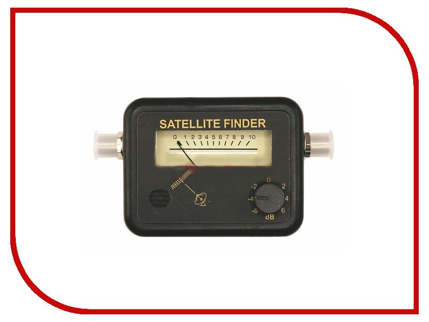 Измеритель уровня сигнала спутникового ТВ Rexant SF-01 12-1101